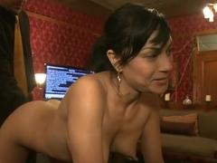 mamusie porno duży tyłek