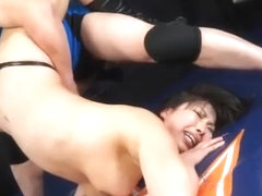 Mixed Wrestling Maledom Volue 1
