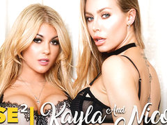 PSE - Squared featuring  and Kayla Kayden