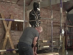 Bound Up  Made To Jizz! - Jacob Daniels  Sebastian Kane - Boynapped