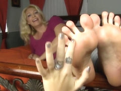 charlee chase tickle