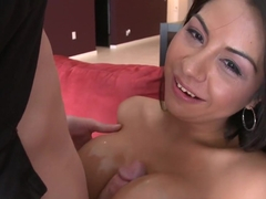 Candi Coxx Gets Creampied