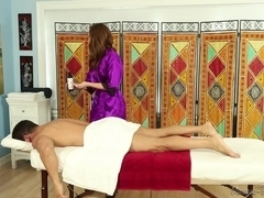 Massage-Parlor: The Trainer Special