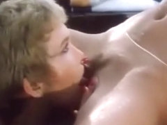 Marilyn Chambers sesso video