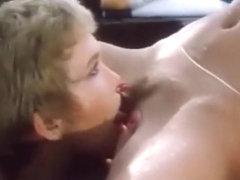 Marilyn Chambers blowjobs