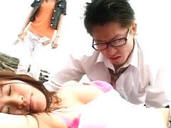 Best Japanese whore Mao Saito, Arisa Kanno in Incredible Compilation, Beach JAV scene
