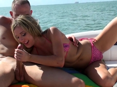 Crazy pornstar Amy Brooke in Exotic Cumshots, Small Tits xxx clip