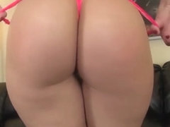 Alexis Texas AWESOME LIVE SOLO