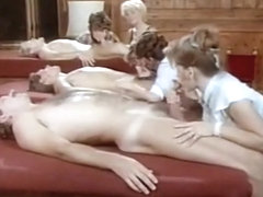 Vintage movie - Austrian school of love