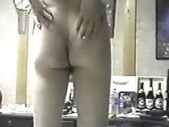 Aasian tyttö suuseksiä
