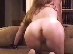 Maria's ass spanked and fucked (compilation)
