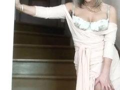 Голая Ким Хаффман Видео
