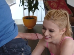 Two Pal's Step Daughters First Time Seducing My Stepassociat