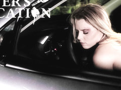 Aubrey Sinclair in Driver's Education - PureTaboo