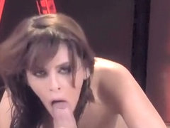 Bella Luciano sex with a masseur