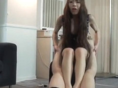 SQUEEZ AND STOMP BALLBUSTING