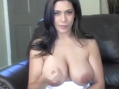 Pregnent girl sexy video