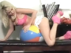 Alexis Paige - Beach Ball Grind
