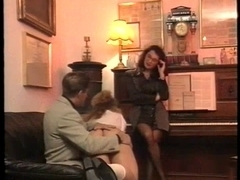 Lezione Pi Piano - Starring Angelica Bella -  1997 - 1 of two
