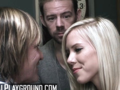 Digital Playground - BiBi Jones Evan Stone - More Cola Please Scene 4