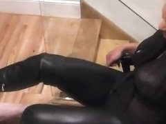 High Heel Boots Fuck