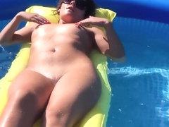 Naked boobs black XXX