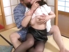 Fabulous Japanese whore Imai Natsumi in Best Girlfriend JAV clip