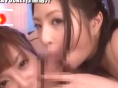 Best Japanese whore Akie Harada in Exotic Fingering, Blowjob JAV scene