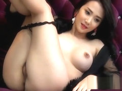 Best nude chinese model