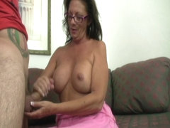 The best handjob compilation ever made