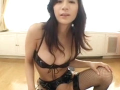 Female touch orgasm