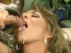 Tons of cock