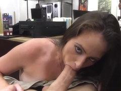 Lesbische Sex-Stripper