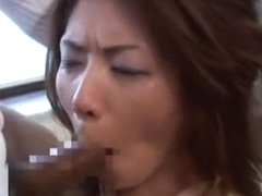 Crazy Japanese girl Chisato Shouda in Incredible Big Tits JAV clip