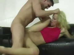 hjemmelavet sex video