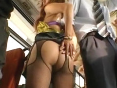 Amazing Japanese model Azusa Isshiki in Best Handjobs, Lingerie JAV movie