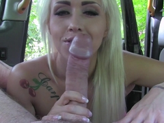 Incredible pornstar Jade Ashley Marie in Best Big Tits, Blowjob sex scene