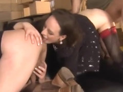 phrase busty red handjob speaking, opinion