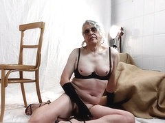 Mature shemale whore