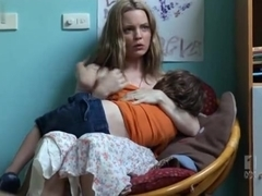 Melissa George,Katherine Halliday in The Slap[TV] (2011)