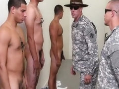 TC yes drill sergeant