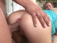 Crazy pornstar Brandi Edwards in fabulous cumshots, blowjob sex scene