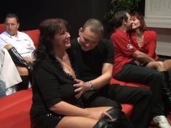Spanish lesbios sexi porn