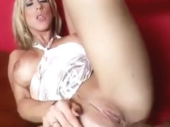 Sexy Teacher Gets A School Boy To Drill Her Backdoor Well
