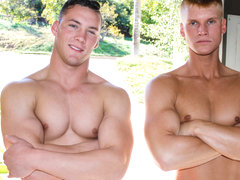 Blake Effortly & Jesse Kovac - ActiveDuty