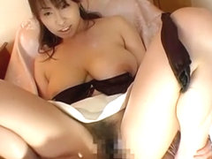 Amazing Japanese slut Aya Shirayuki in Crazy Close-up, POV JAV video