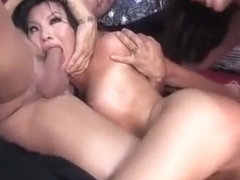 Asa akira nd Dana team up
