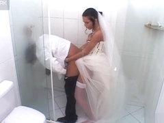 ShemaleWeddings Movie: Bruna