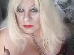 Red Lipstick Crossdresser Blowjobs - Lipstick Fetish Porn Videos, Lipstick Sex Movies, Lip-Stick ...