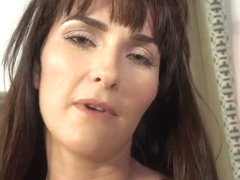 Petite Bianca Breeze Does Handjob